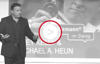 Michael A. Heun Live Highlights