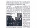Wirtschaftsjunioren wollen Turbo gegen die Krise zünden - erschienen RZ- Ausgabe AN vom 23.03.2009