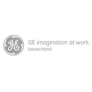 Logo GE Deutschland
