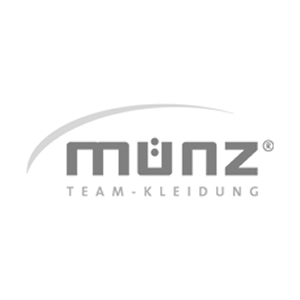 Logo Münz Teamkleidung
