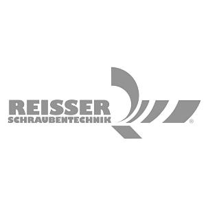 Logo Reisser Schraubentechnik