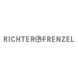 Logo Richter+Frenzel