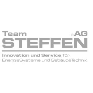 Logo Team Steffen AG