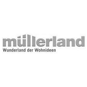 Müllerland Wunderland der Wohnideen