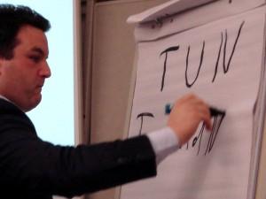 Michael A. Heun: KonjunkTURBO